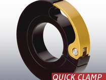 Shaft collars Clampmax | Orbit Antriebstechnik